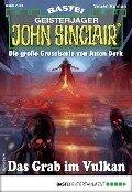 John Sinclair 2081 - Horror-Serie - Timothy Stahl