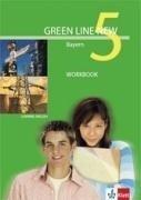 Green Line New 5. Workbook. Bayern -