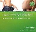 Runter von den Pfunden! - 2 Meditations-CDs - Robert T. Betz