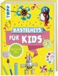Bastelhits für Kids Material-Mix -