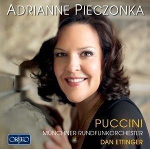 Puccini Arien - Adrianne/Ettinger Pieczonka