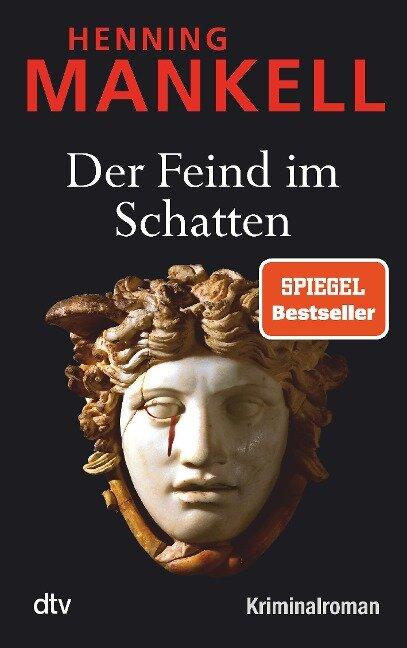 Der Feind im Schatten - Henning Mankell