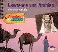 Lawrence von Arabien - Robert Steudtner