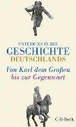 Unterwegs in der Geschichte Deutschlands -