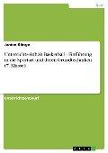 Unterrichtseinheit Basketball - Einführung in die Sportart und deren Grundtechniken (7. Klasse) - Janine Klinge
