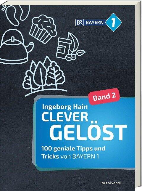 Clever gelöst 2 - Ingeborg Hain