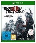 Shadow Tactics: Blades of the Shogun (XBox ONE) -