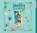 Holly Hexenbesen zaubert Chaos in der Schule - Lou Kuenzler