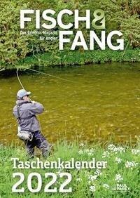 Taschenkalender FISCH & FANG 2022 -