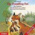 The Foundling Fox / Der Findefuchs. CD - Irina Korschunow
