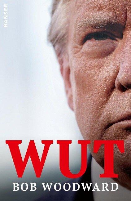 Wut - Bob Woodward