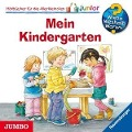 Mein Kindergarten - Marion Wieso? Weshalb? Warum? Junior/Elskis