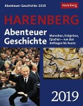 Abenteuer Geschichte 2019 - Markus Hattstein