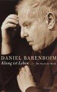 """Klang ist Leben"" - Daniel Barenboim"