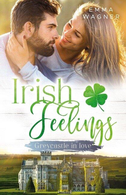 Irish feelings - Emma Wagner