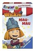 Wickie Mau Mau -