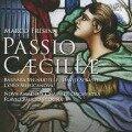Frisina: Passio Caeciliae - Barbara/Sebasti, David/Scoga, Falvio Vignudeli