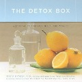 The Detox Box: A Program for Greater Health and Vitality [With Cards and Study Guide] - Mark Hyman
