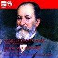Saint-Saens, Wieniawski: Violin Concertos Nos. 3 & 2 - - SAENS / WIENIAWSKI SAINT
