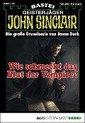 John Sinclair - Folge 1890 - Alfred Bekker