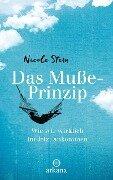 Das Muße-Prinzip - Nicole Stern