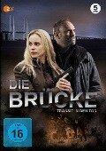 Die Brücke - Transit in den Tod Staffel 1 -