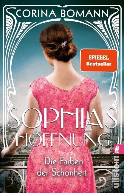 Die Farben der Schönheit - Sophias Hoffnung - Corina Bomann