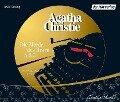 Die Morde des Herrn ABC. 3 CDs - Agatha Christie