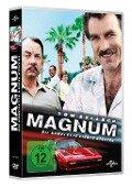 Magnum - Season 4 -