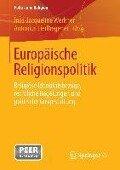 Europäische Religionspolitik -