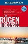 Baedeker Reiseführer Rügen, Hiddensee - Jürgen Sorges