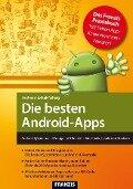 Die besten Android-Apps - Andreas Itzchak Rehberg
