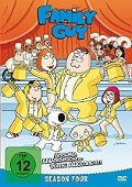 Family Guy - David Collard, Seth Macfarlane, David Zuckerman, Steve Callaghan, Alex Borstein