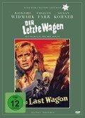 Der letzte Wagen (Edition Westernlegenden 03) -