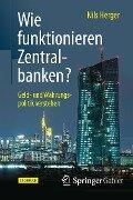 Wie funktionieren Zentralbanken? - Nils Herger