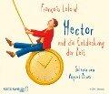 Hector und die Entdeckung der Zeit - François Lelord