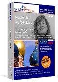 Sprachenlernen24.de Russisch-Aufbau-Sprachkurs -