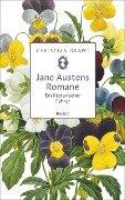 Jane Austens Romane - Christian Grawe
