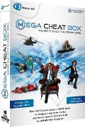 Mega Cheat Box. Für Windows Vista/7/8/10 -