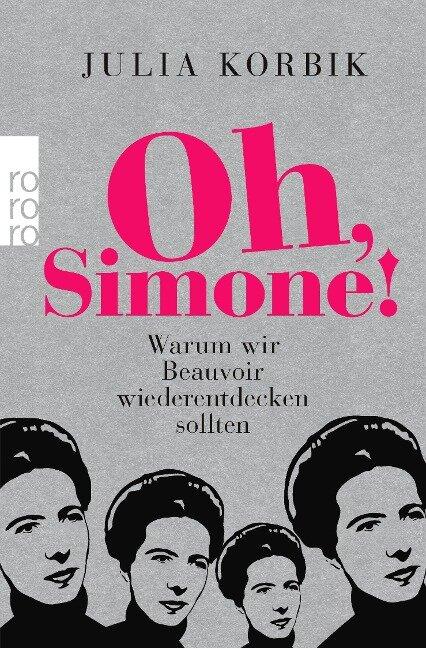Oh, Simone! - Julia Korbik