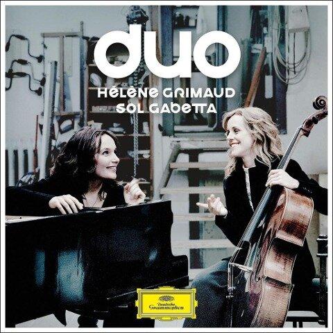 Duo - Helene/Gabetta Grimaud