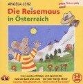 Die Reisemaus in Österreich - Angela Lenz
