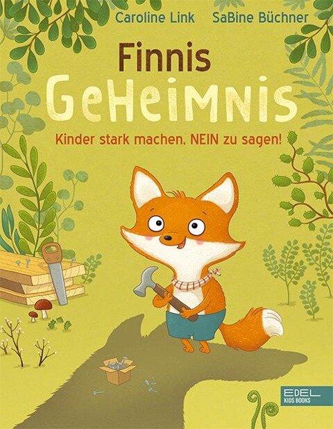 Finnis Geheimnis - Caroline Link