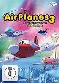AirPlanes - Geschichten über den Wolken Teil 3 -