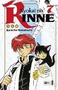 Kyokai no RINNE 07 - Rumiko Takahashi