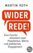 Widerrede! - Martin Roth