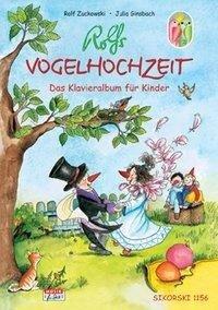 Rolfs Vogelhochzeit -