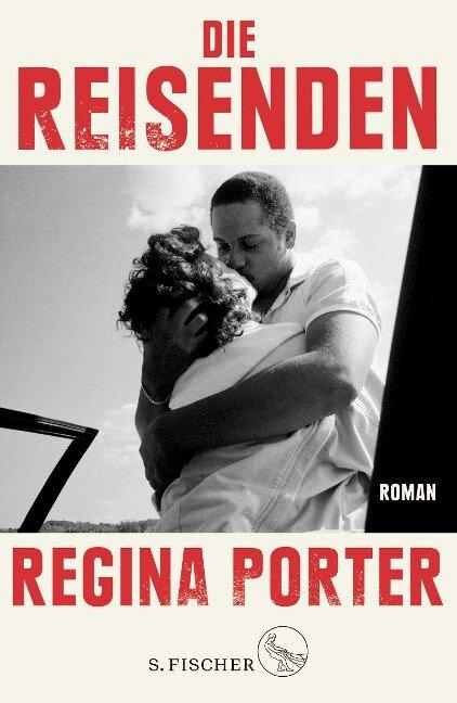 Die Reisenden - Regina Porter