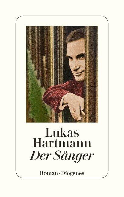 Der Sänger - Lukas Hartmann