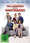 Willkommen bei den Hartmanns -